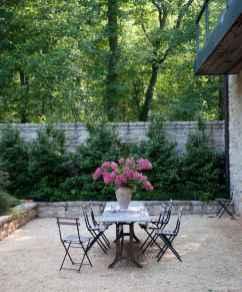 10 awesome gravel patio ideas with pergola