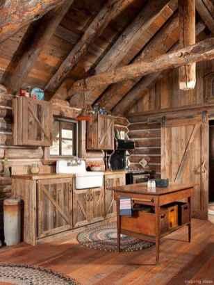107 rustic log cabin homes design ideas