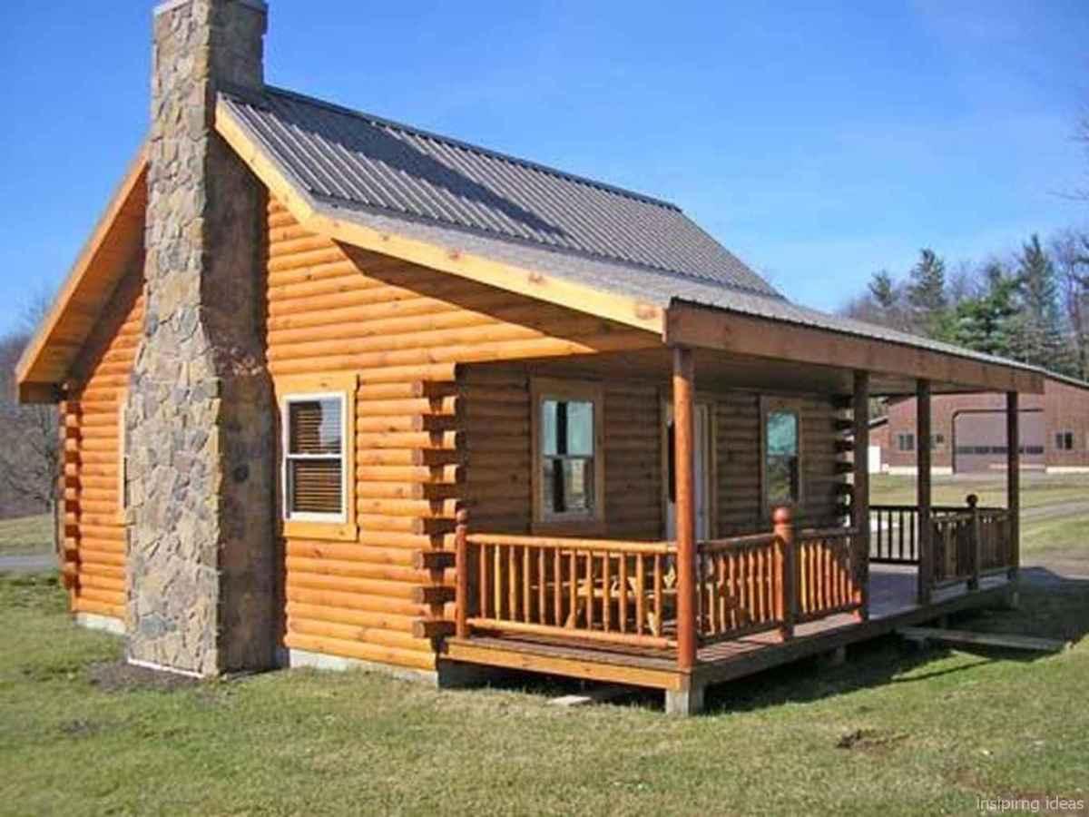 114 rustic log cabin homes design ideas