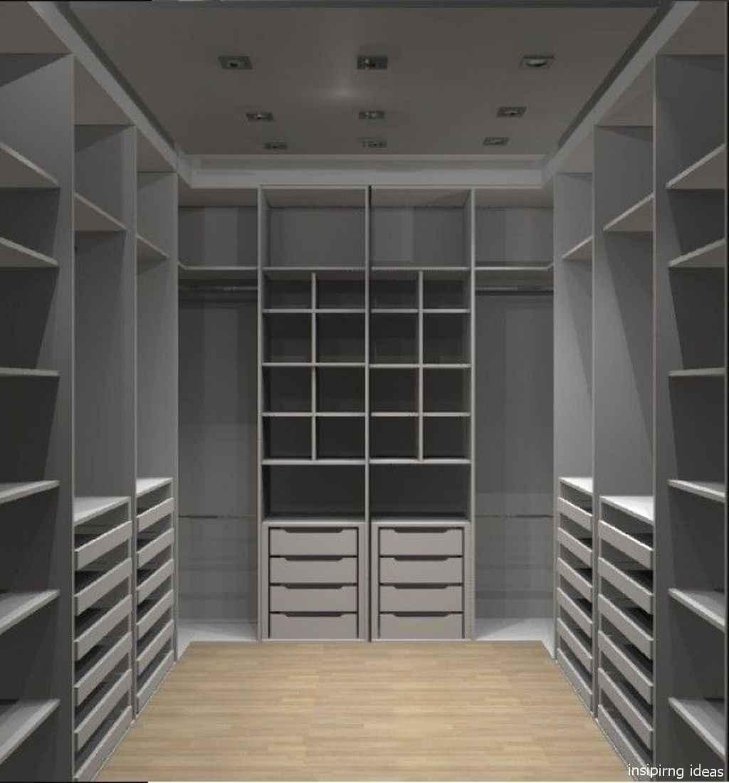 12 clever diy closet design ideas