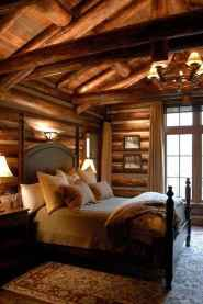 125 rustic log cabin homes design ideas