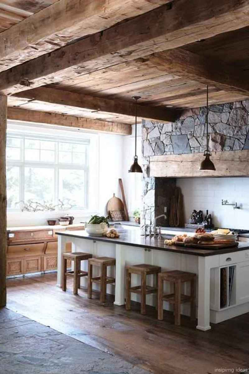 129 rustic log cabin homes design ideas