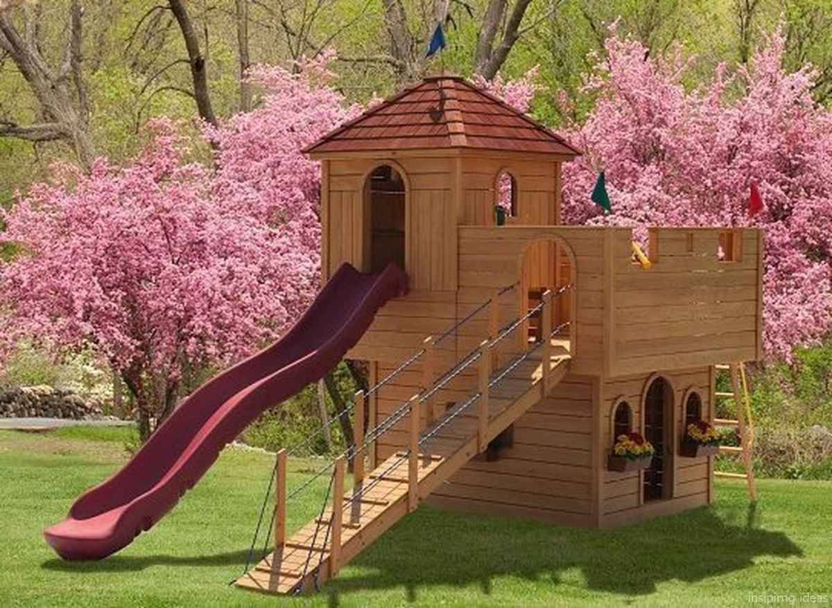 13 affordable playground design ideas for kids