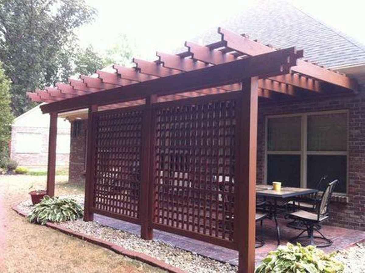 13 awesome gravel patio ideas with pergola