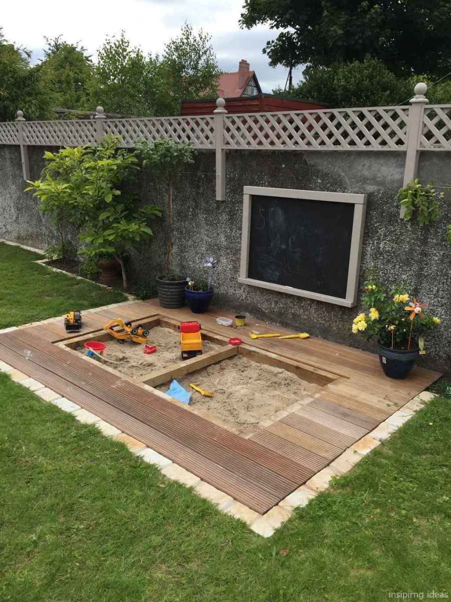 14 affordable playground design ideas for kids