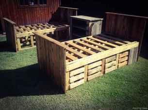 16 genius rustic storage bed design ideas