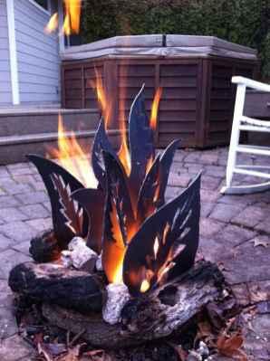 18 diy backyard fire pits design ideas