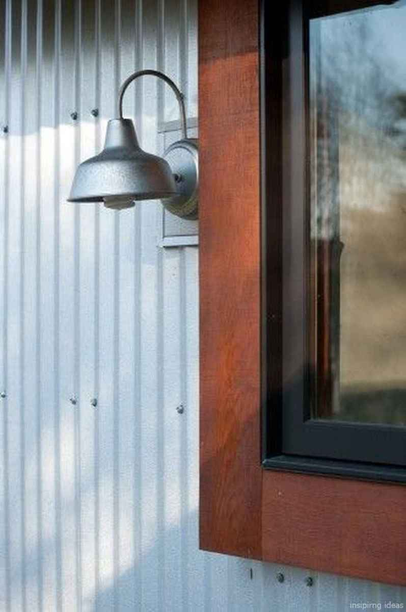 18 modern rustic window trim ideas