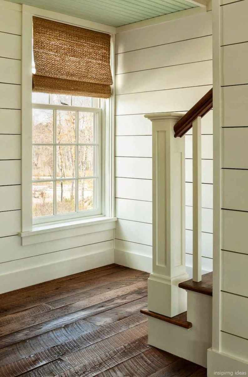 19 modern rustic window trim ideas