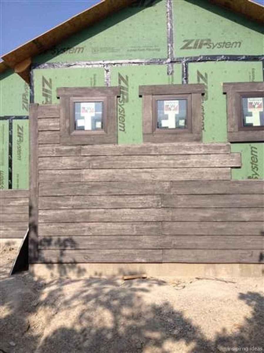 21 modern rustic window trim ideas