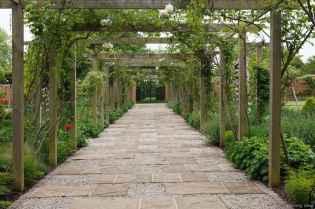 26 awesome gravel patio ideas with pergola