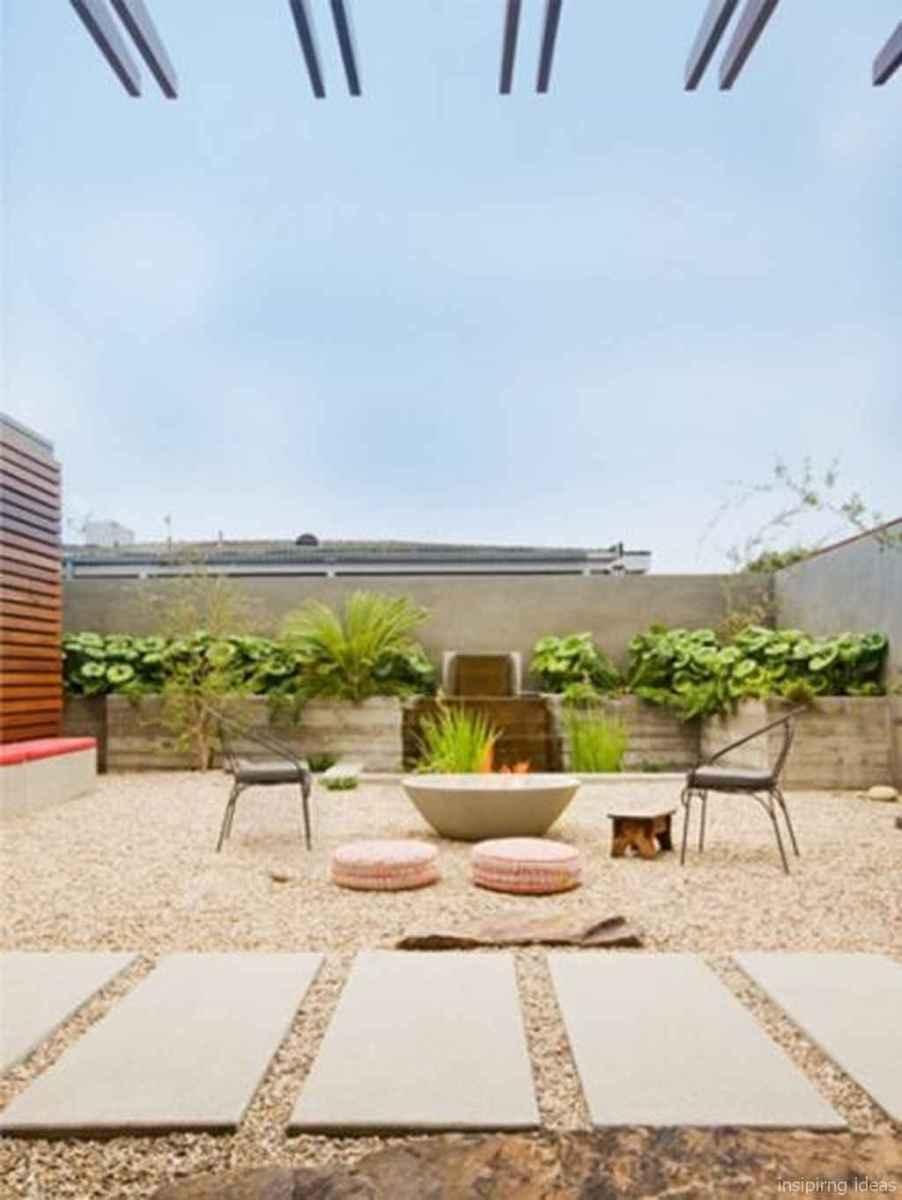29 awesome gravel patio ideas with pergola