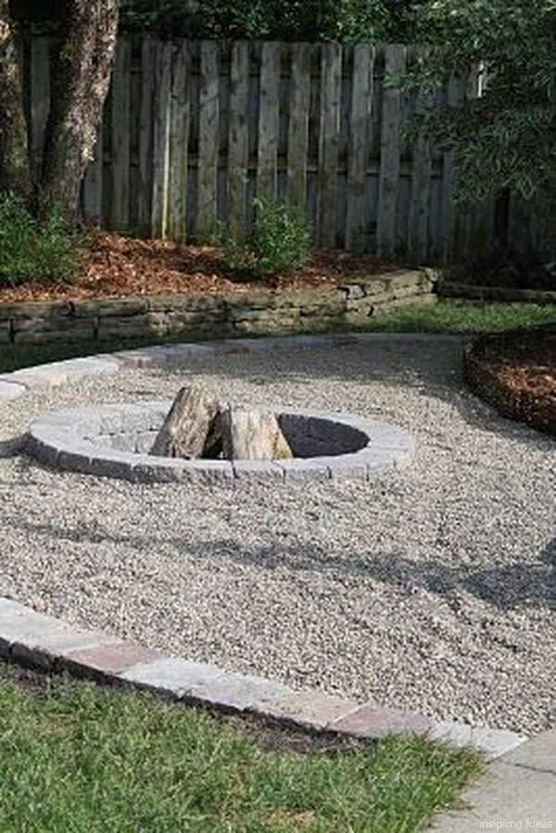 31 diy backyard fire pits design ideas