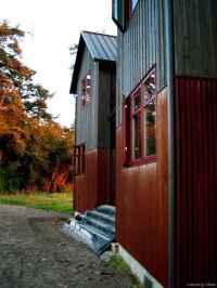 33 modern rustic window trim ideas