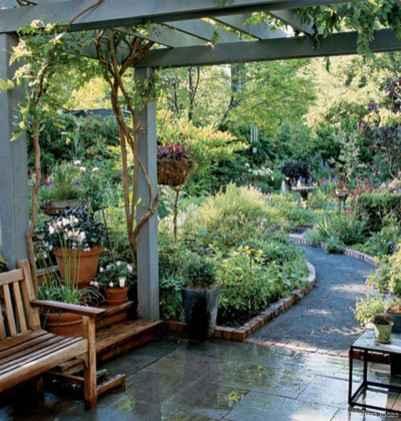 36 awesome gravel patio ideas with pergola