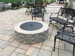 36 diy backyard fire pits design ideas