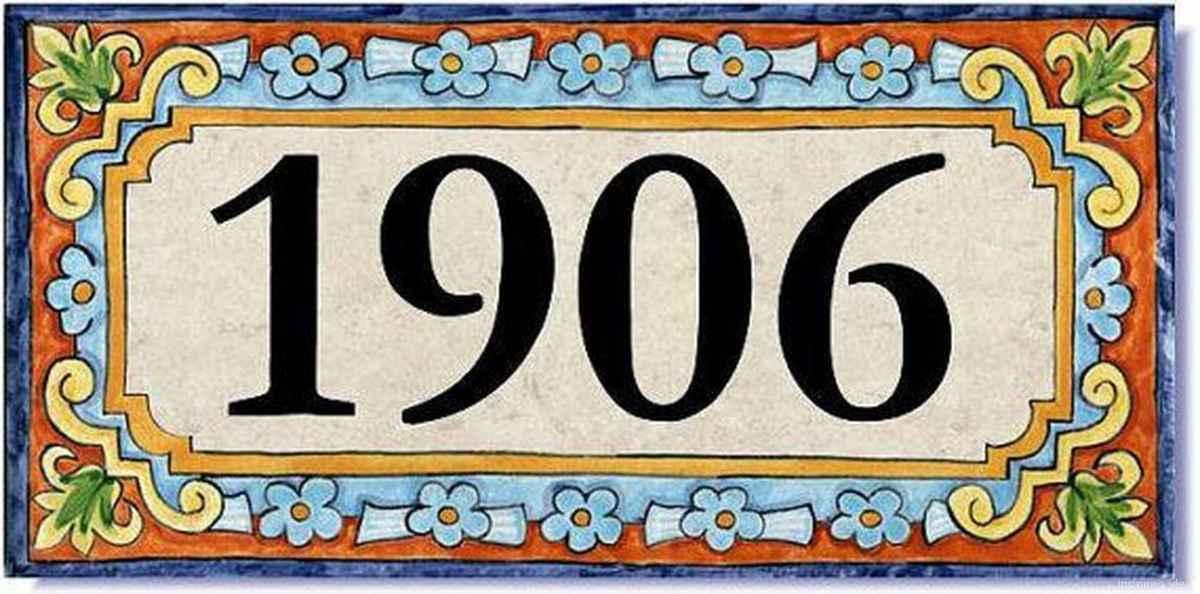 37 awesome diy modern address plate design ideas