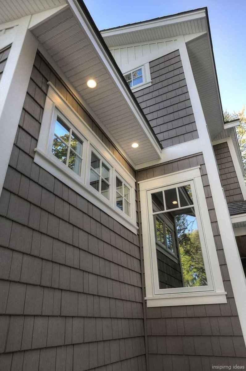 38 modern rustic window trim ideas