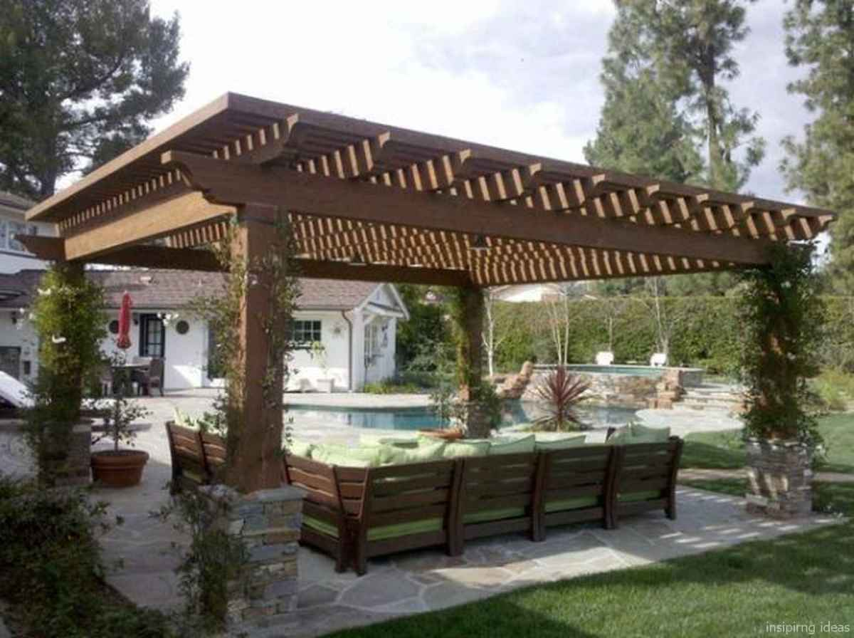39 beautiful diy pergola design ideas