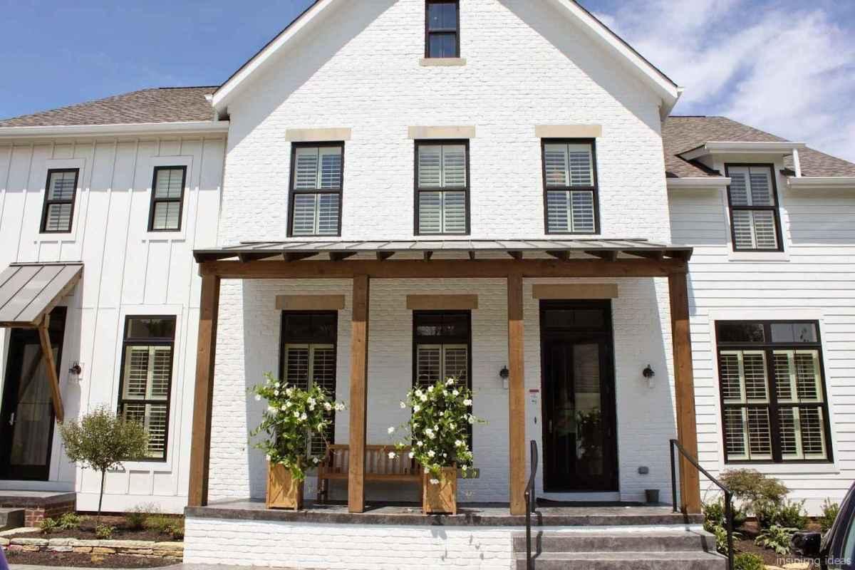 4 modern rustic window trim ideas
