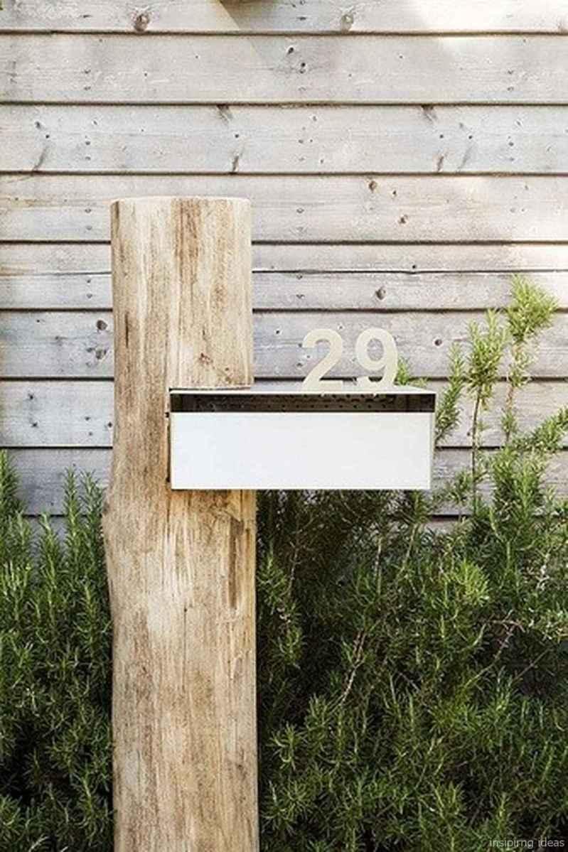 42 awesome diy modern address plate design ideas