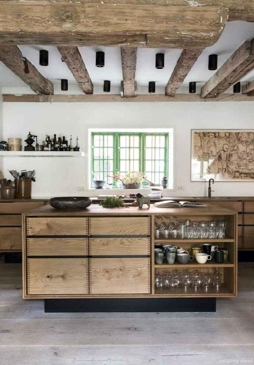 43 modern rustic window trim ideas
