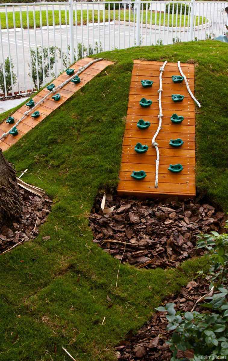 47 affordable playground design ideas for kids