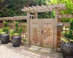 52 awesome gravel patio ideas with pergola