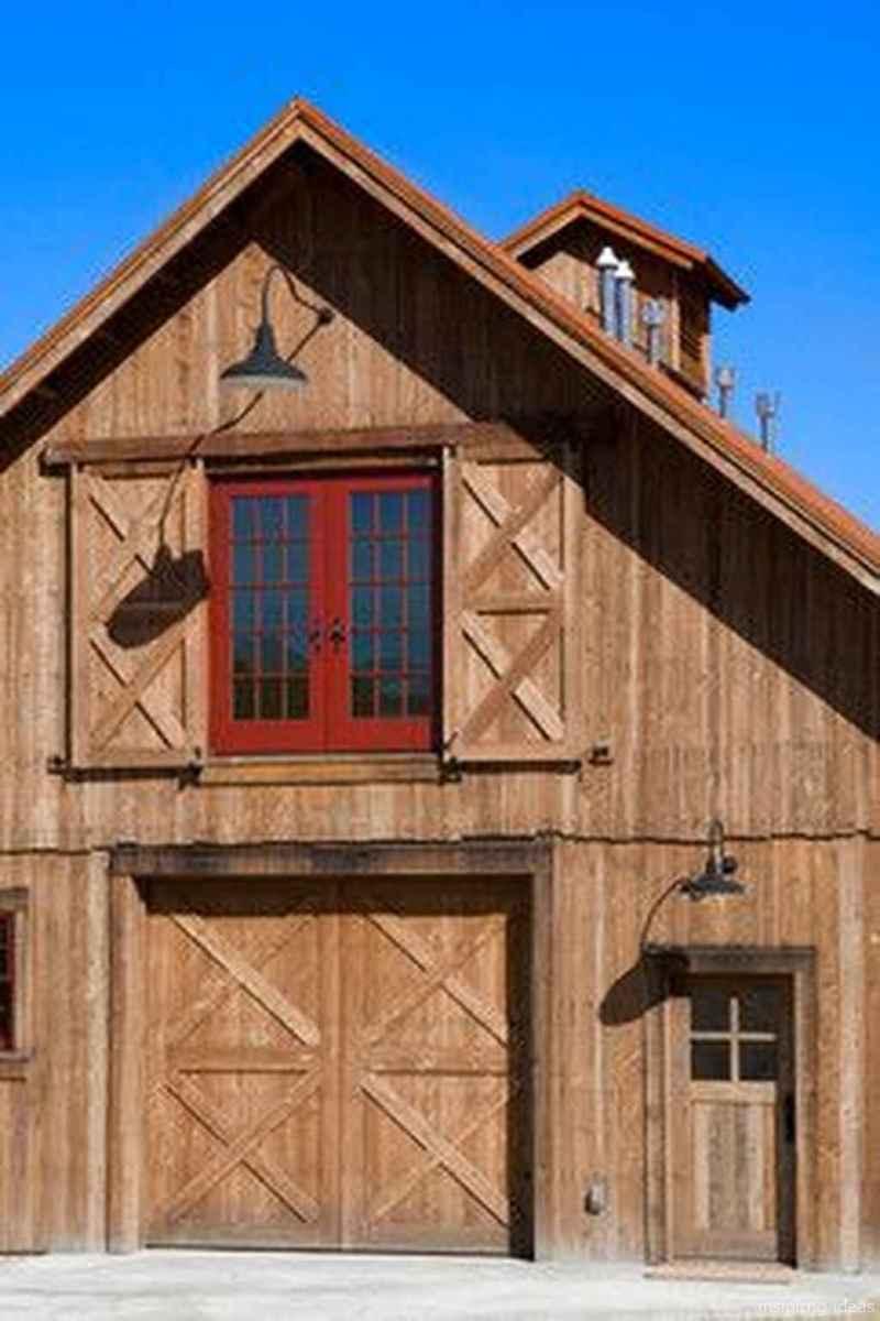 53 modern rustic window trim ideas