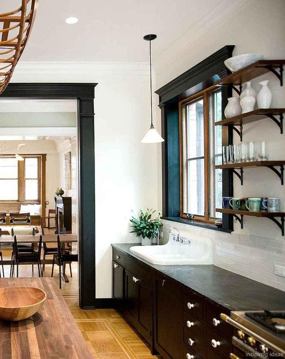 57 modern rustic window trim ideas