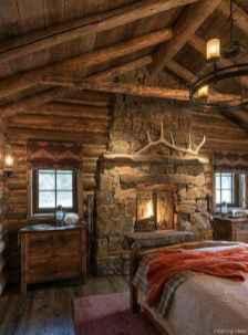 6 rustic log cabin homes design ideas