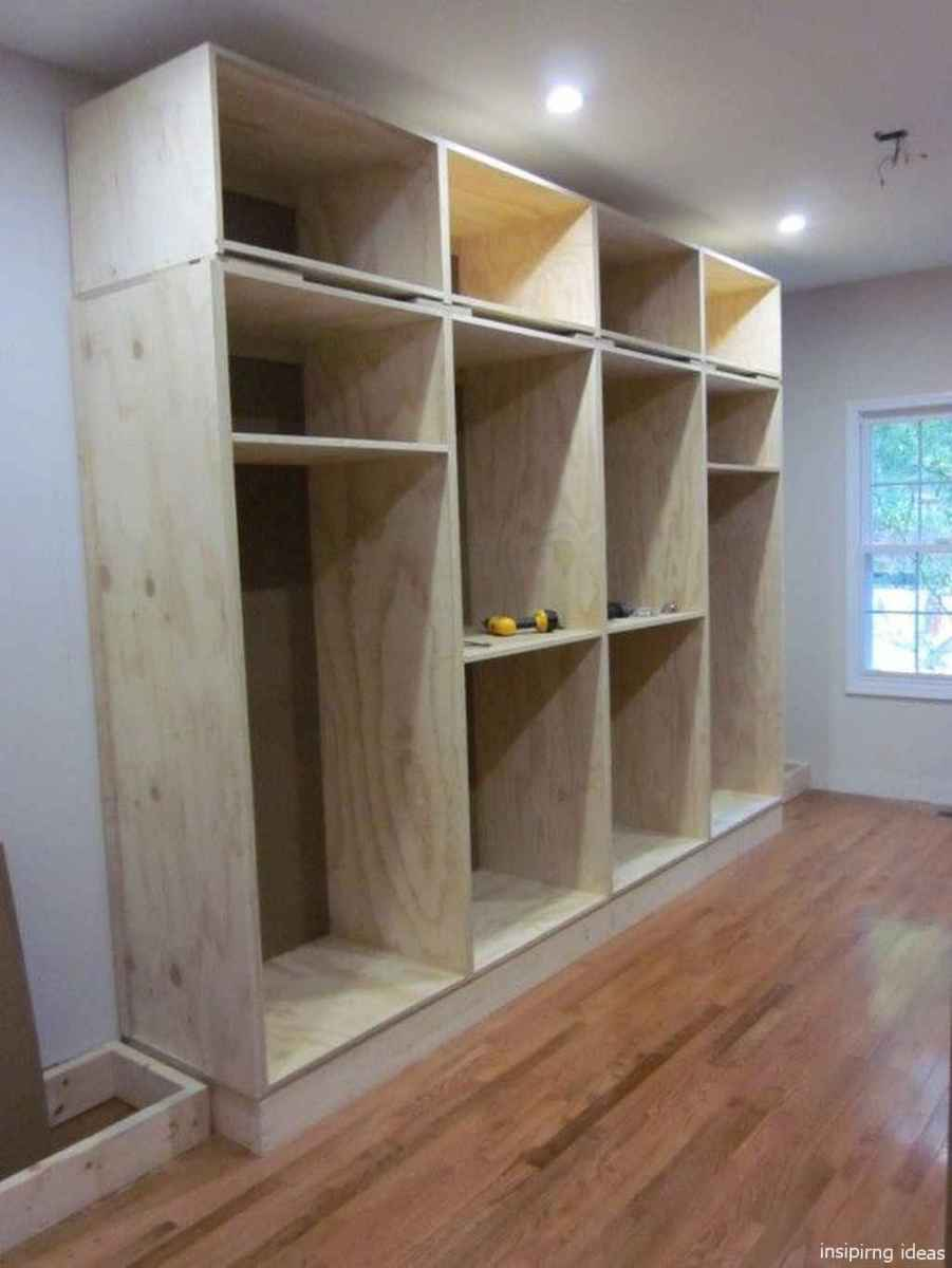 75 clever diy closet design ideas
