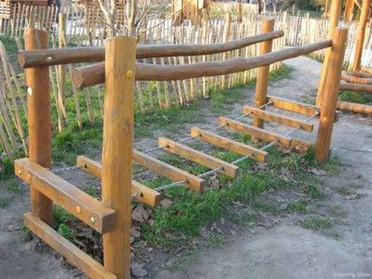 76 affordable playground design ideas for kids