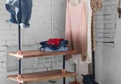77 clever diy closet design ideas