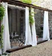 82 awesome gravel patio ideas with pergola
