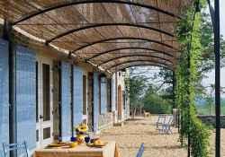 84 awesome gravel patio ideas with pergola