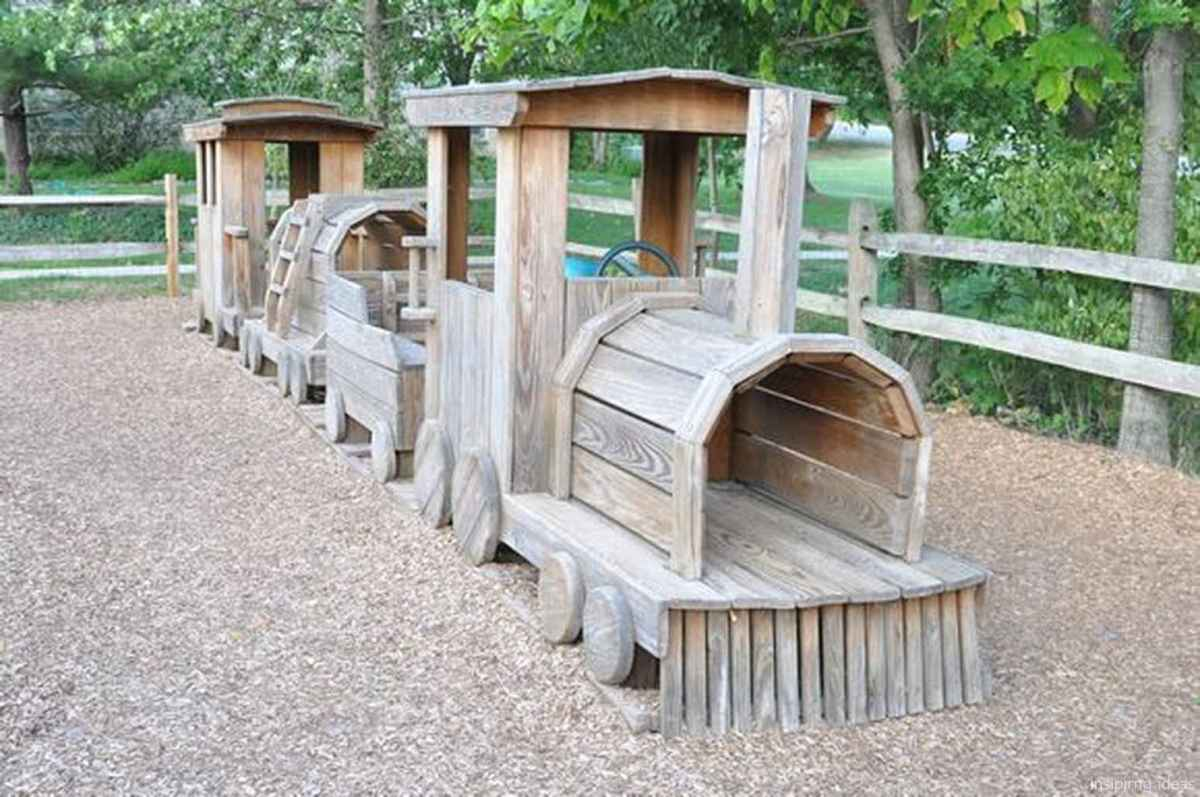 90 affordable playground design ideas for kids
