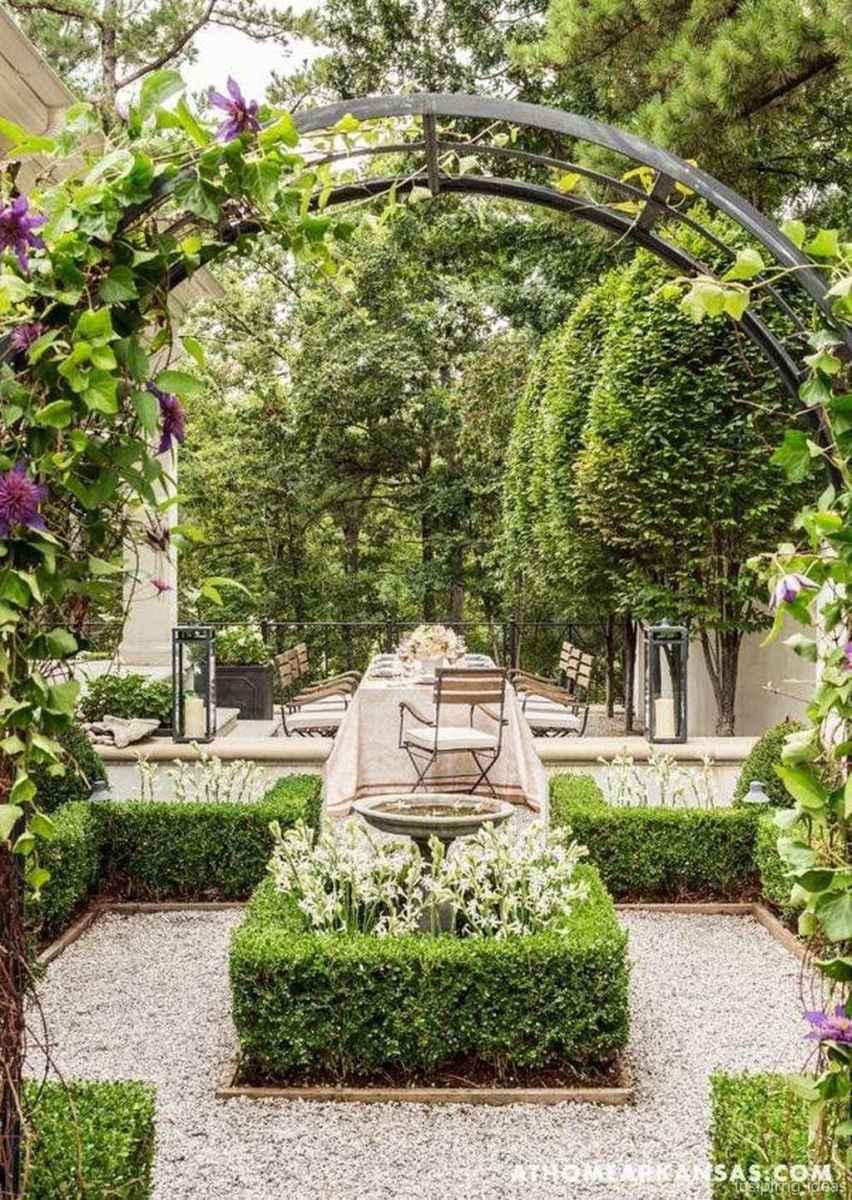 95 awesome gravel patio ideas with pergola