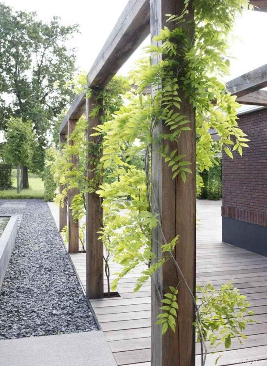 97 awesome gravel patio ideas with pergola