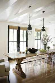 98 modern rustic window trim ideas