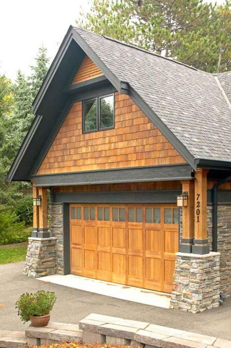 99 modern rustic window trim ideas