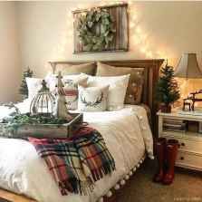 Rustic home decor ideas for bedroom 45