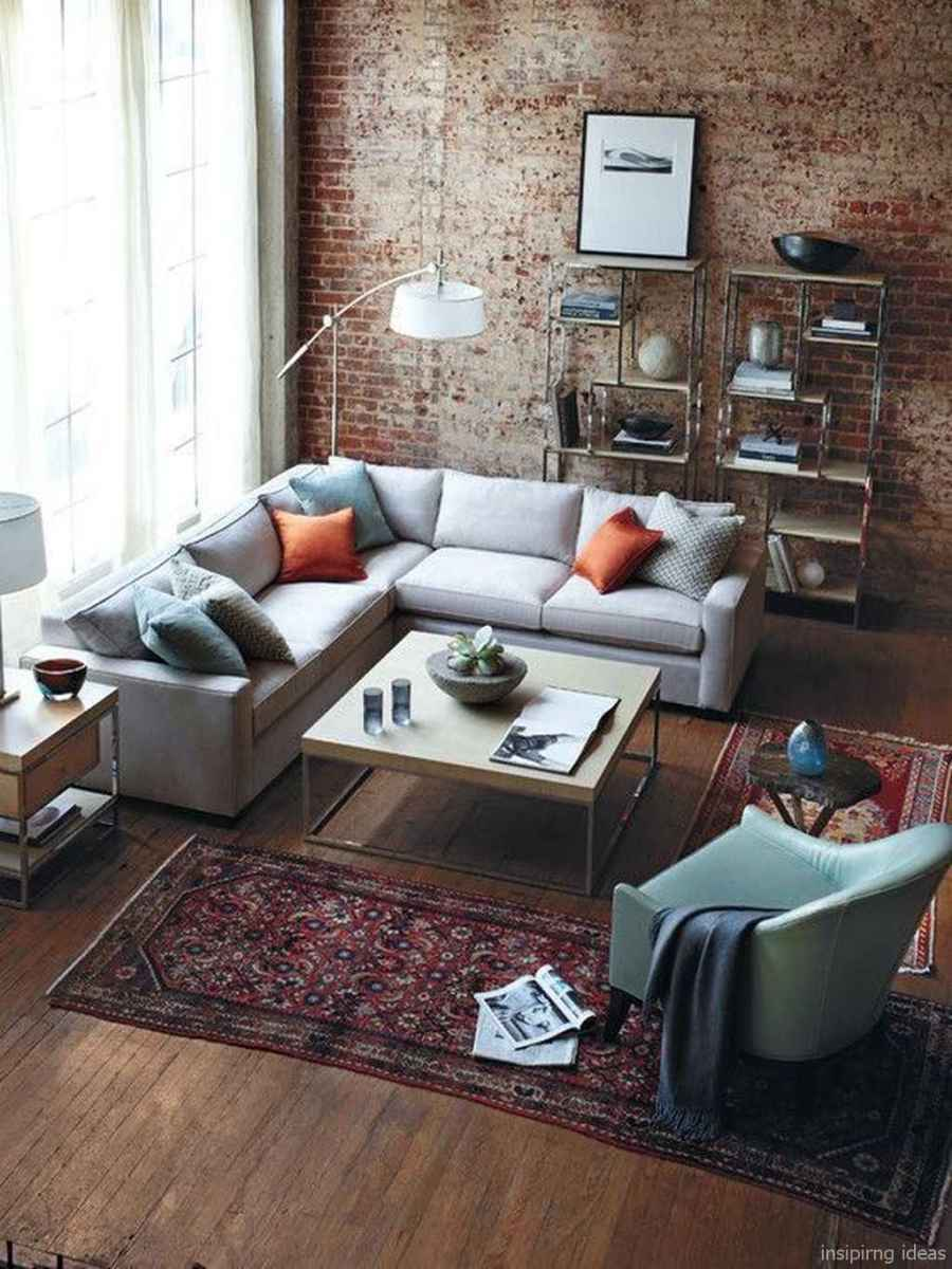 07 luxurious modern living room decor ideas
