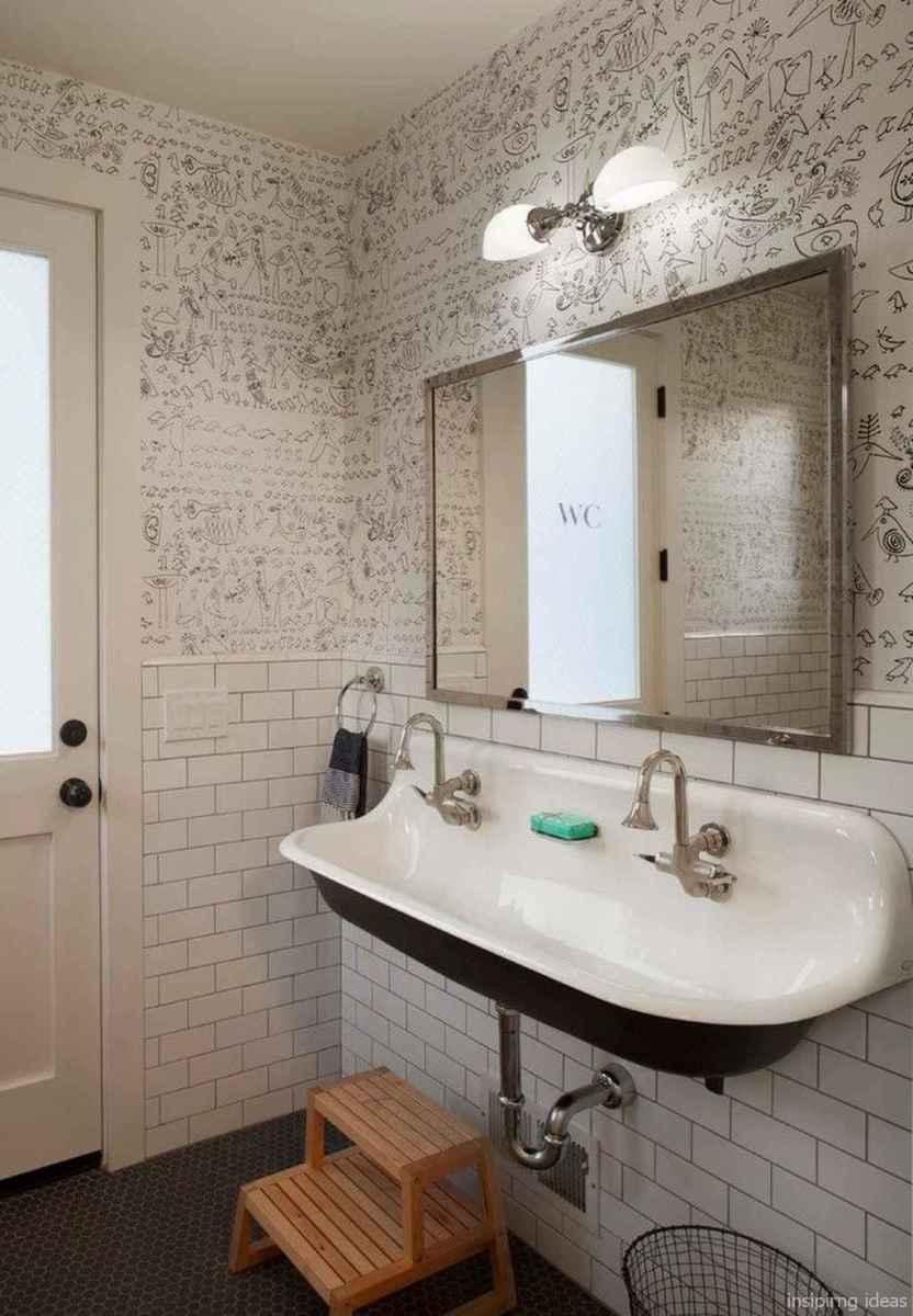 19 fabulous modern farmhouse bathroom vanity ideas