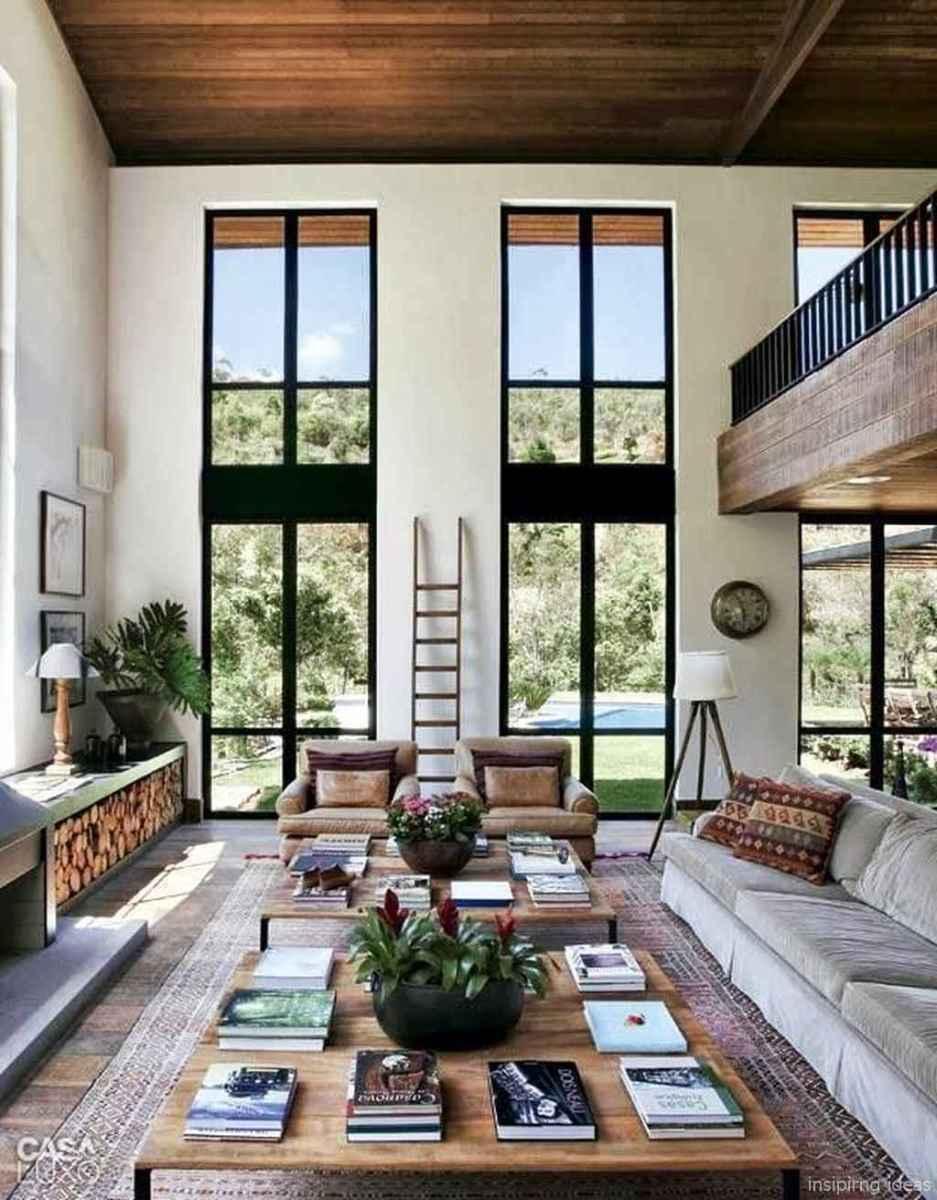 21 luxurious modern living room decor ideas