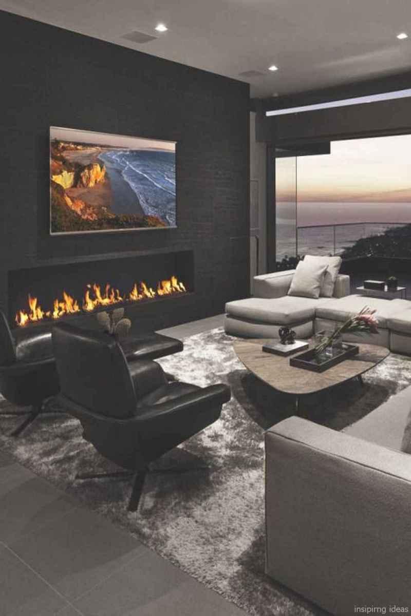 23 luxurious modern living room decor ideas