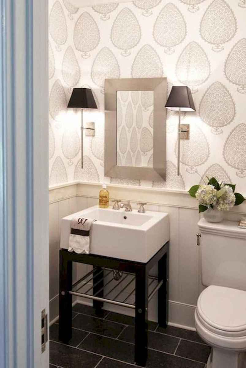 28 awesome small powder room ideas