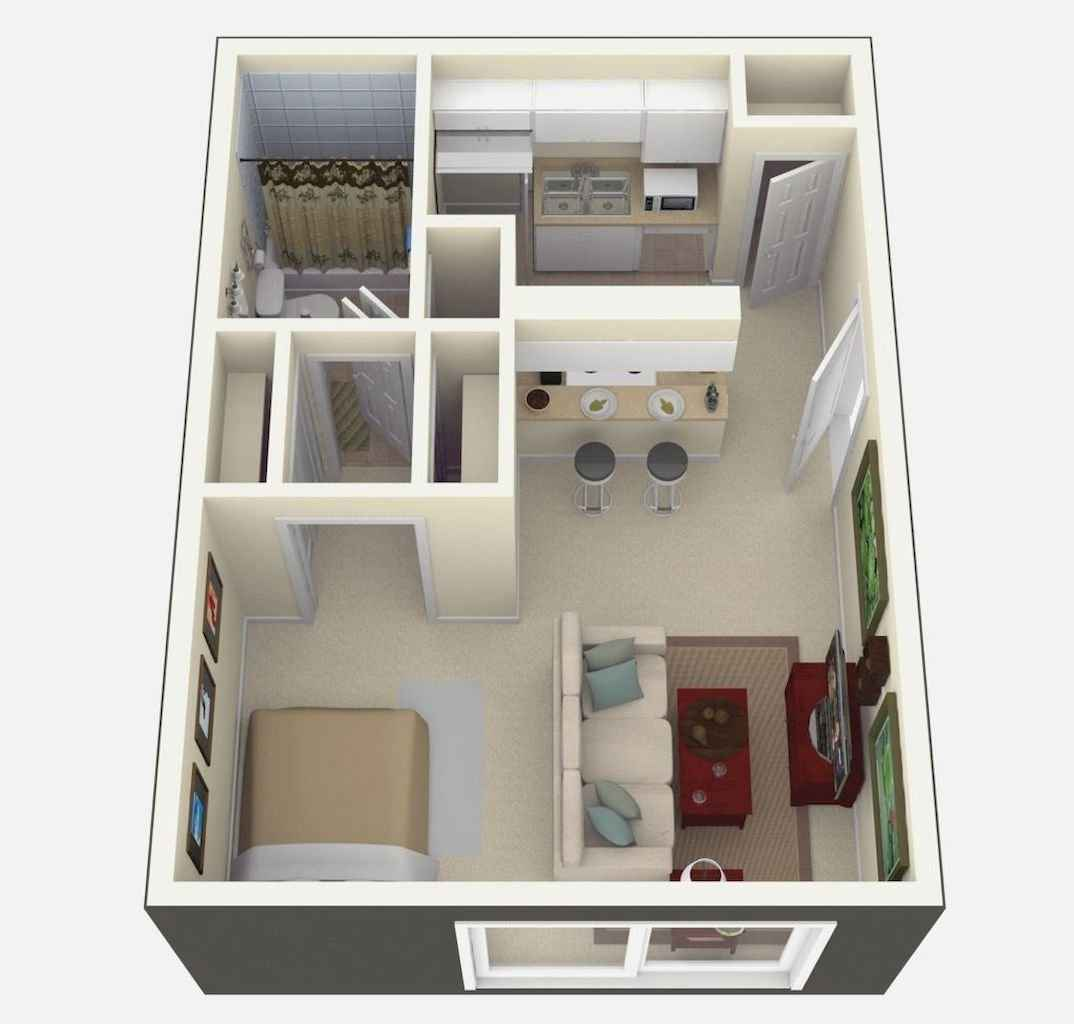31 small apartment living room layout ideas