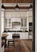 33 best modern farmhouse kitchen cabinets ideas