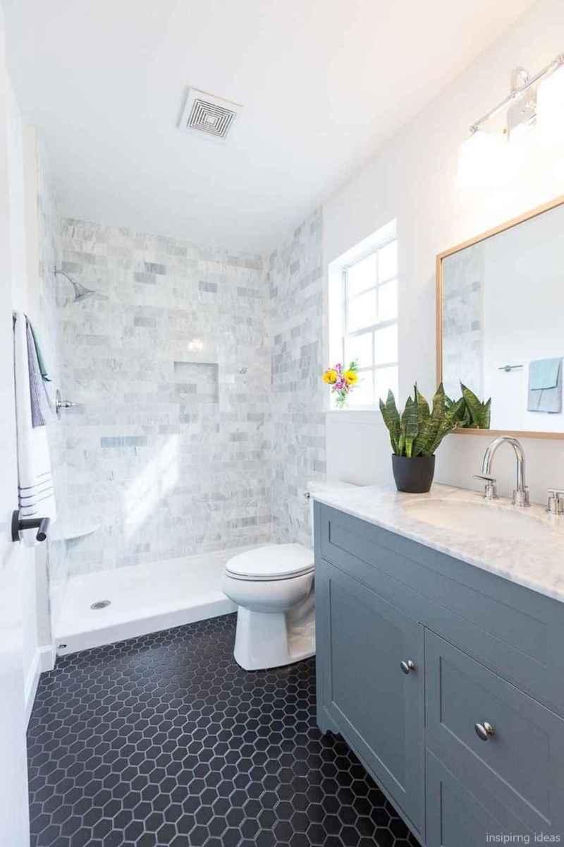 33 fabulous modern farmhouse bathroom vanity ideas